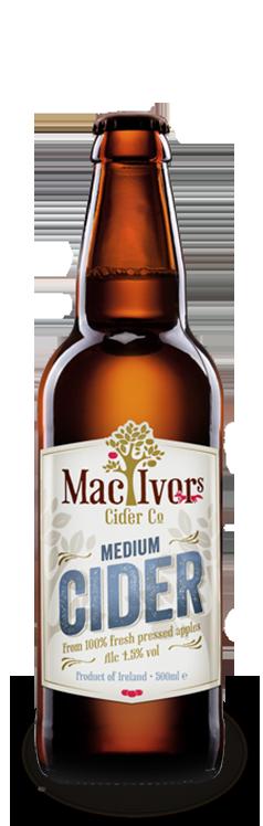 MacIvors Cider